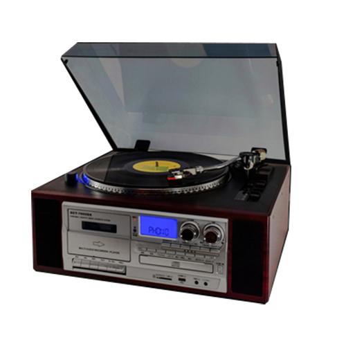 CDマルチレコードプレイヤーDCT-1000SDX