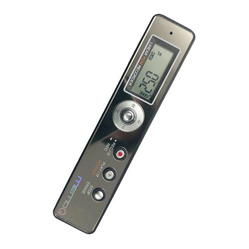 電話機録音対応型ボイスレコーダー「VR-TEL800 8GB」
