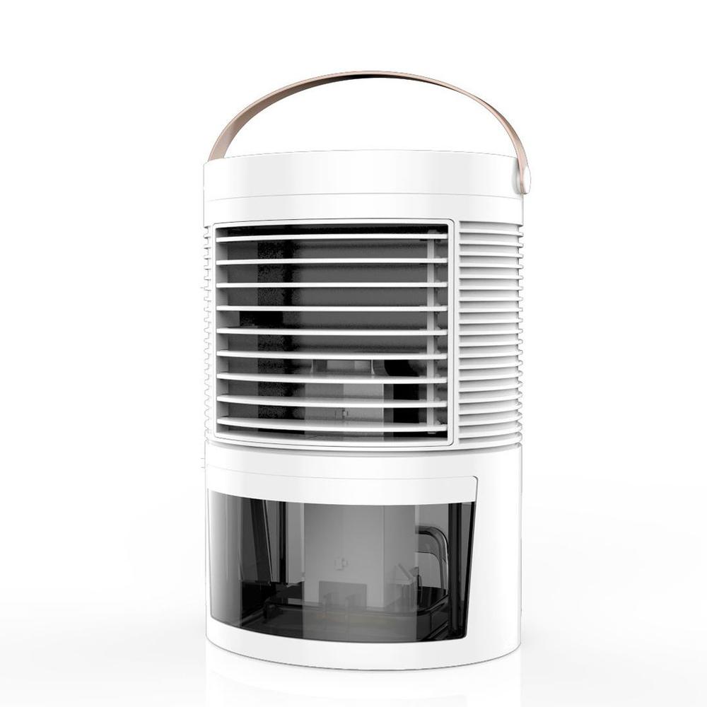 ポータブル冷風機「MCH-A063」