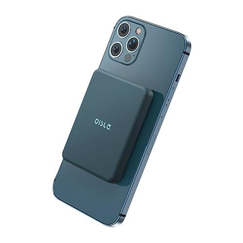 MagSafe 対応ワイヤレスモバイルバッテリー「MCH-A053」