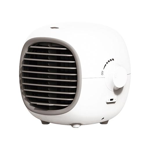 レモン型冷風機「MCH-A064」