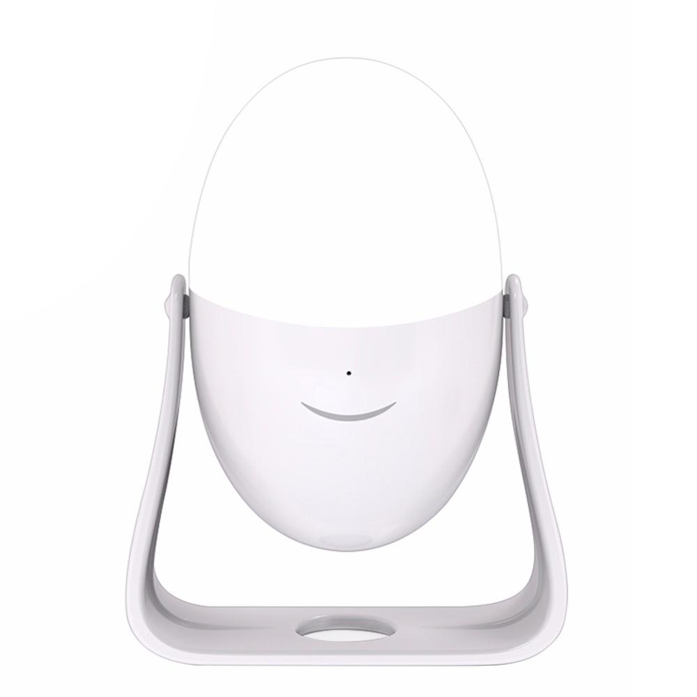 タマゴ型LEDライト「MCH-A087」