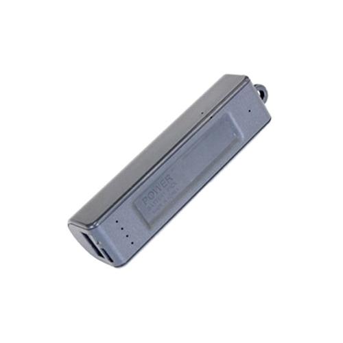 モバイルバッテリー&ボイスレコーダー「VR-MB500」